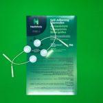 Ηλεκτρόδιο NMES/TENS, Πολ. Χρήσεων 20mm, Στρογγυλό (Ενηλίκων)