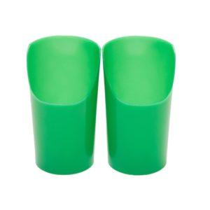 Ποτήρι Δυσφαγίας, Large (Cut-out Cup), 210ml