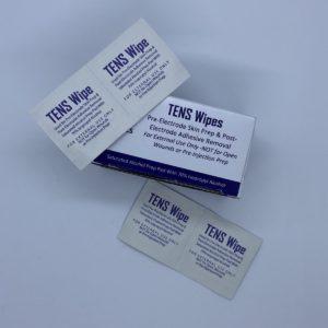 Μαντηλάκια Καθαρισμού-Προετοιμασίας Δέρματος